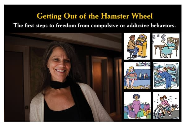 Getting Out of the Hamster Wheel